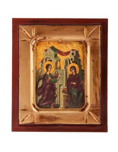 3/61 The Annunciation