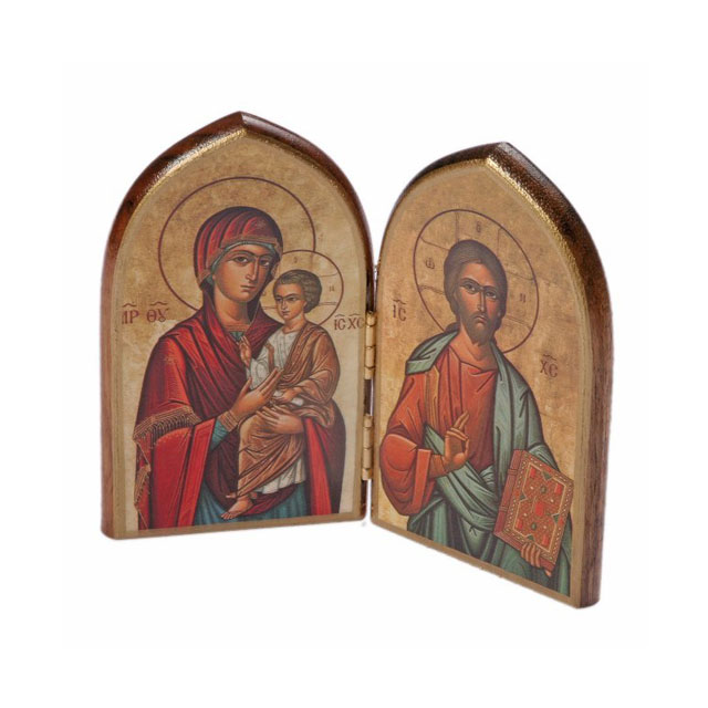 Sell A Religious Icon Painted On Wood