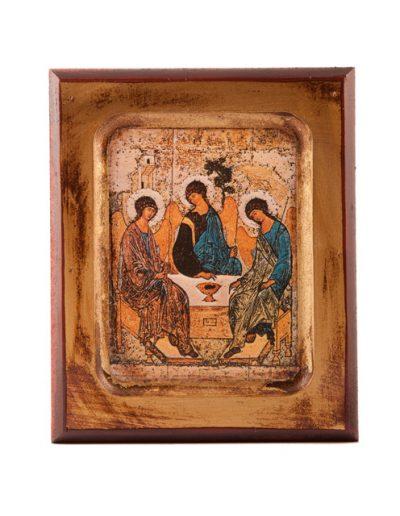 5/61 Holy Trinity Icon