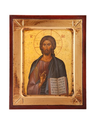 5/61 Icon of Christ