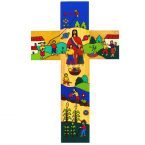 70. Christ in the Community - 25cm